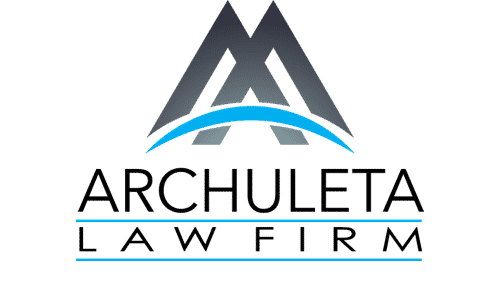 Archuleta Law Firm Logo