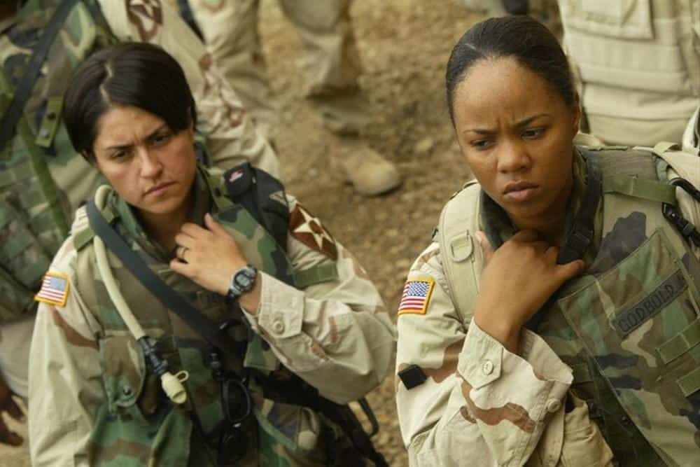 Women in military -Military Medical Malpractice