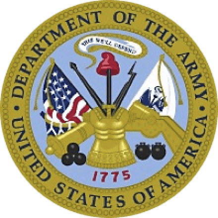 Army Logo - Military Medical Malpractice