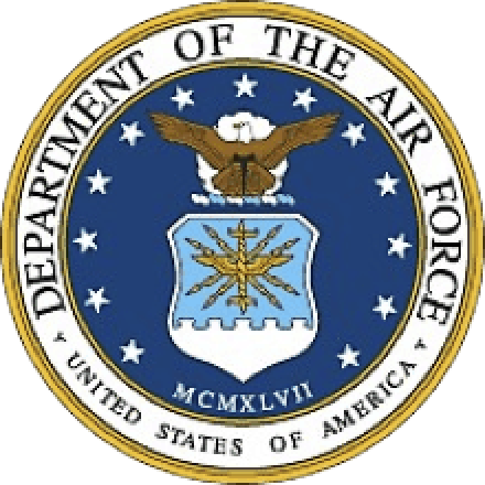 Air Force logo - Military Medical Malpractice