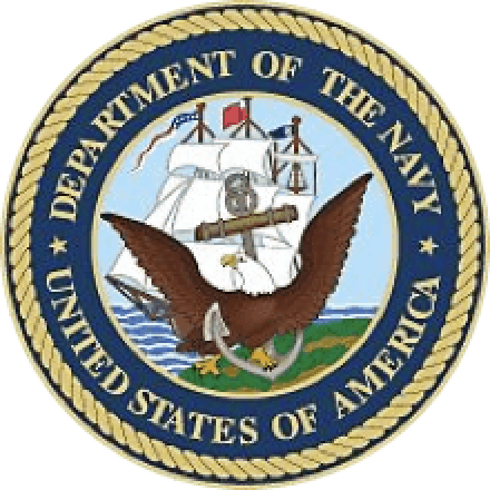 Navy logo - Military Medical Malpractice